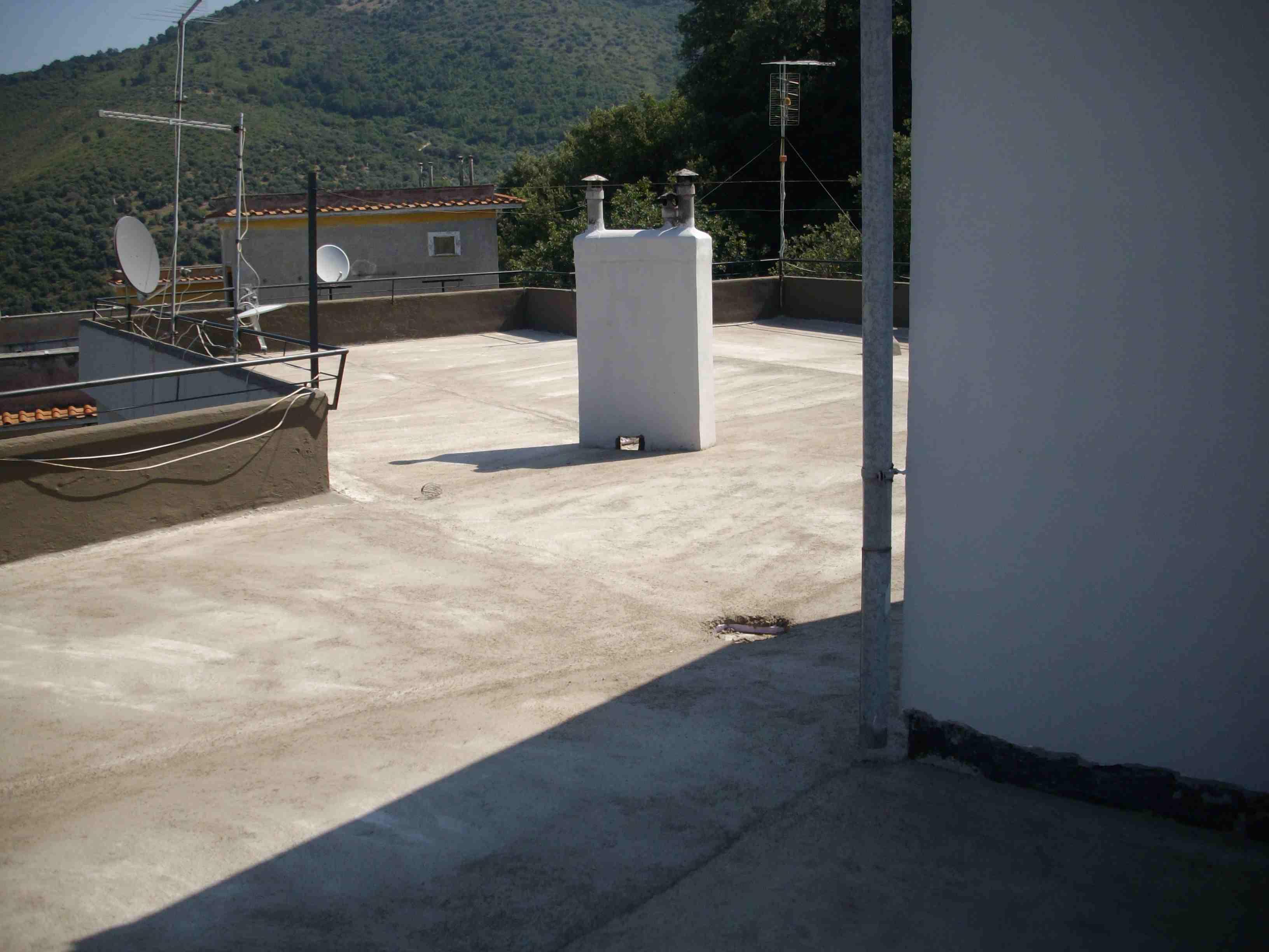 Beautiful Rifacimento Terrazzo Condominiale Ideas - Amazing Design ...