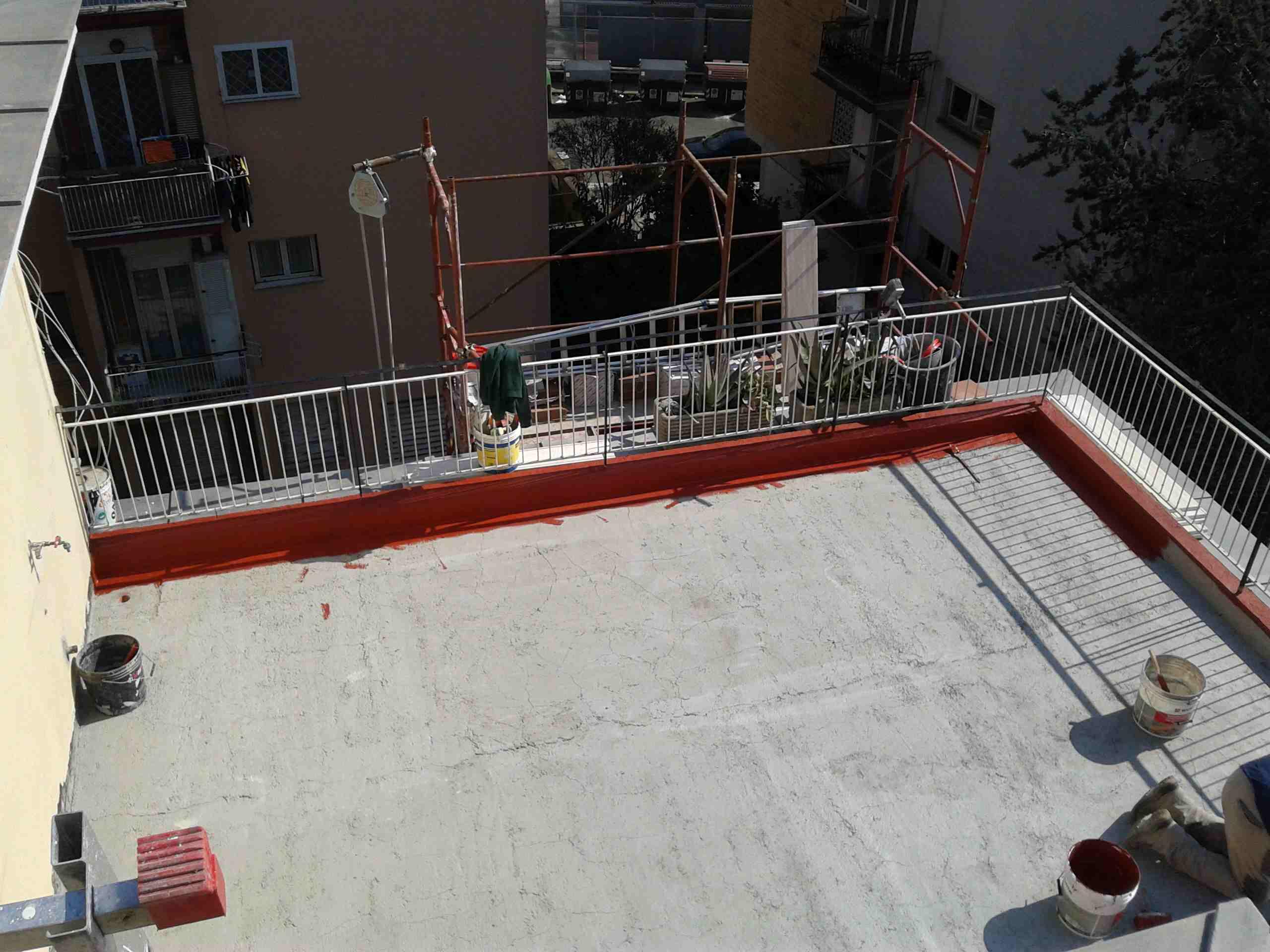 Best Rifacimento Terrazzo Condominiale Images - Home Design ...